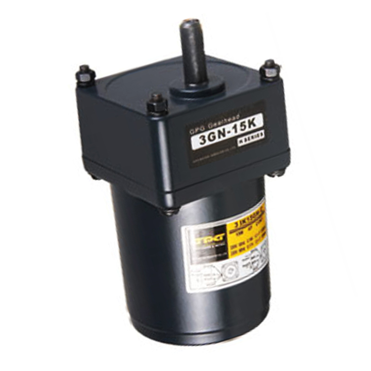 GPG 3RK10GN-C/3GN-100 220v gear motor ac motor speed control
