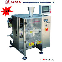 Stick Sachet Vertical Packaging Machine For
