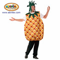pineapple man costume (14-136)as party costume for man with ARTPRO brand