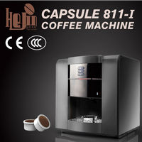 automatic coffee vending machine with ABS Housing Material