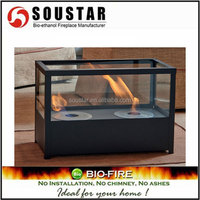 fireplace core simulation flame Table fireplace