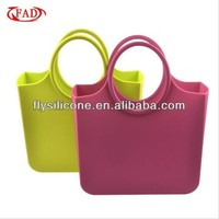 Summer Discount Non-toxic Non-staining Non-leaching food grade silicone bag