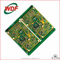 20 years Experienced factory wholesale circuit board pcb board, pcb board 94V0 IT Product