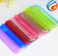 TPU Gel Candy Case for Samsung Galaxy s5 i9600