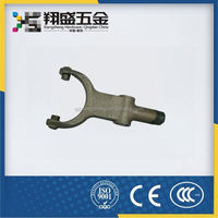 Auto Stamped Forging Parts