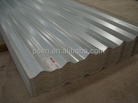 20 gauge corrugated steel roofing sheet corrugated steel buildings Color corrugated metal steel sheet roofing panel