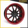 ZUMBO S0041 17 inch Wholesale 4x4 New Design Cars Wheels Sparkle Customized Alloy Wheel