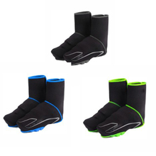 New Cycling Outdoor Sports Wear Bike Shoe Toe Whole Cover Bicycle Protector Boot Covers
