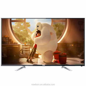 "Promotion!!60"" 65""Real 4K UHD Smart LED Slim TV Trumps !Good for watch NBA"
