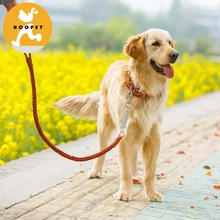 Leather Straps For Dog Wholesale Dog Leash