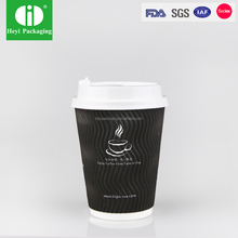 Flexo Printing Coffee Paper Cup Paper Glass