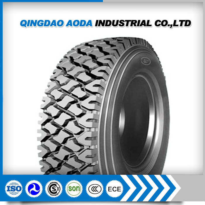Commercial Linglong Truck Tires 11r22.5 11r24.5 Wholesale