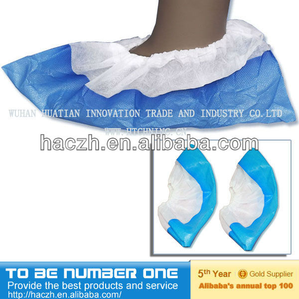 rain proof shoe cover...colored pointe shoe covers..shoe raincoat cover