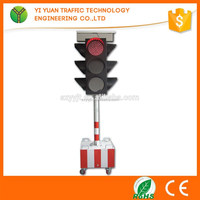Professional Manufacturer Caution Traffic Light