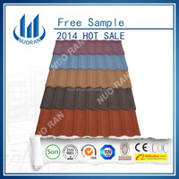 NUORAN factory shingles roof tiles