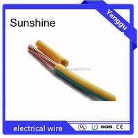 home cable 1.5mm 2.5mm 4mm 6mm 10mm 16mm fire resistance AS/NZ 3008.1.1
