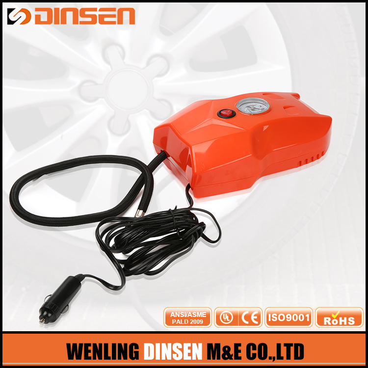 China Manufacturer Durable Car Repair tyre inflation pump