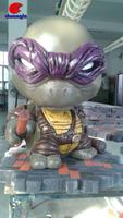 Teenage Mutant Ninja Turtles Figure, Action Figure Toy