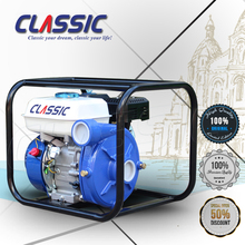 CLASSIC CHINA 3 Inch Petrol Engine 170F 4 Stroke OHV Water Pump Manufacturer, 6.5HP Power Centrifugal Pumps