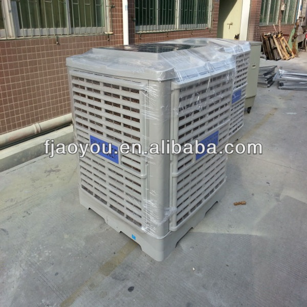 Evaporative Air Cooler Machine
