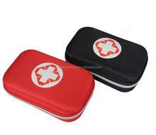 Custmized first aid kit tool box empty plastic first aid box
