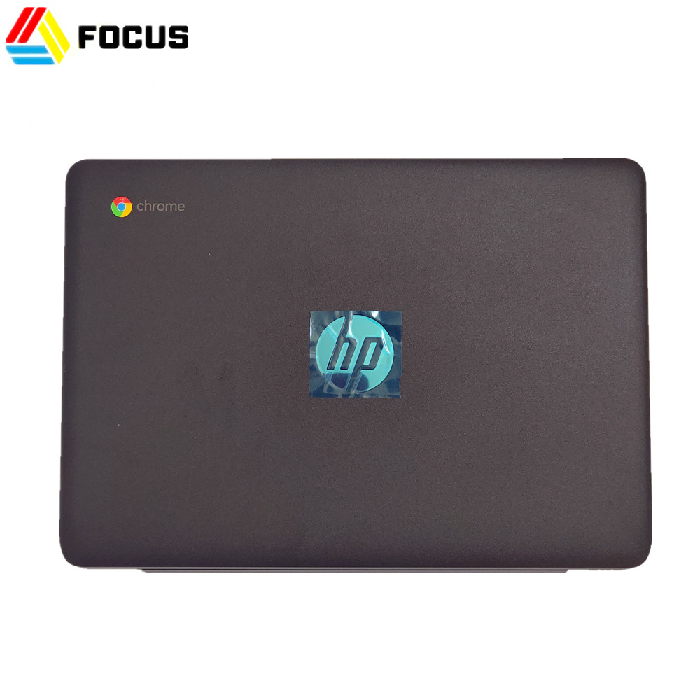 Best Selling Original Genuine New <strong>11</strong>.6'' Black LCD Cover For HP Chromebook <strong>11</strong> G5 Top Rear Case <strong>w</strong>/ Antenna P/N 901788-001