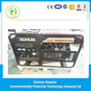 3.5kw honda gasoline generators products imported from china wholesale