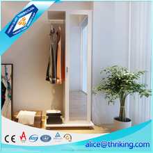 charming 5mm 6mm decorative wall mounted dressing mirrors price