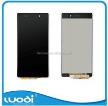 Best price LCD touch digitizer assembly LCD display digitizer for Sony Xperia Z2 D6503 Accept Paypal