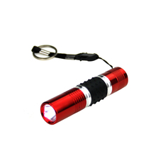 LED Rechargeable Touch Light