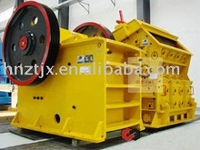 2012 Hot sale widely used jaw mobile crusher