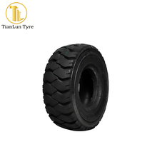 Chinese factory competitive price 700x12 forklift tire 700-12
