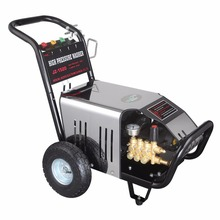 JZ1520 electric cold water jet pressure washer