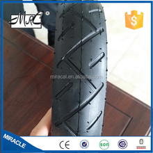 Scooter tyre tube 10x2.125 inch for scooter