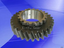 Heavy auto parts/truck parts/transmission /heavy gearbox overdrive passive gear
