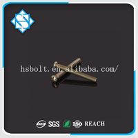 Made in china steel stud nut and bolt weld stud bolts cashew nut/bolt SGS ROHS ISO DIN