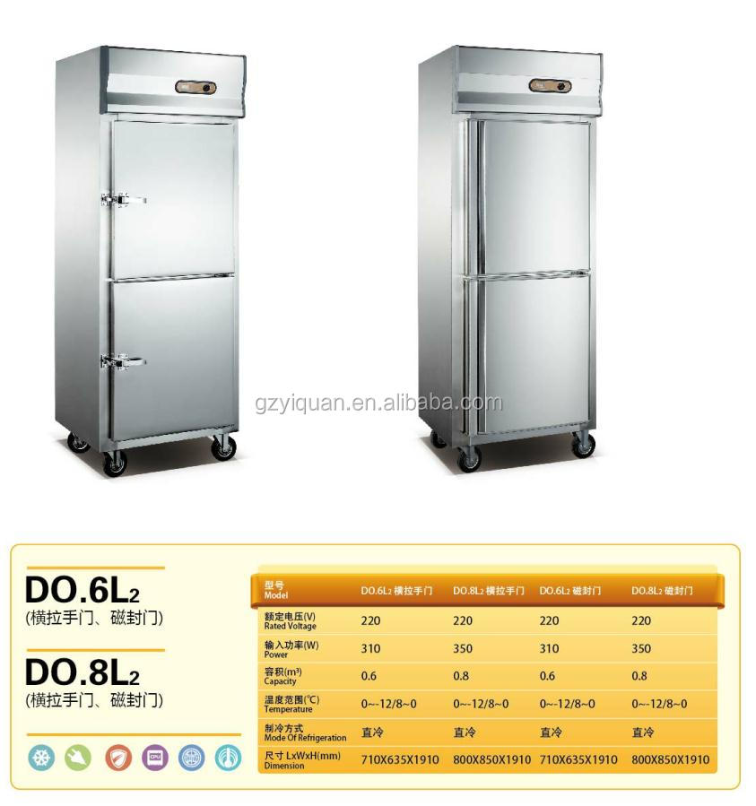 Upright Refrigerator Commercial Kitchen Freezer Commercial Refrigerator Buy Commercial