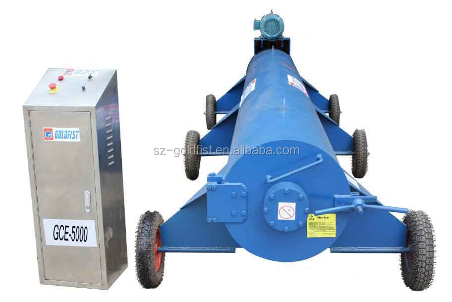Commercial Carpet Spin Dryer