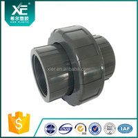 HDPE Socket Union Fitting / Agriculture Irrigation