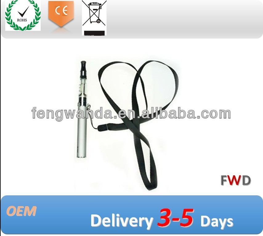 Hot selling EGO necklace eGo leather pouch ego bag for electronic cigarette