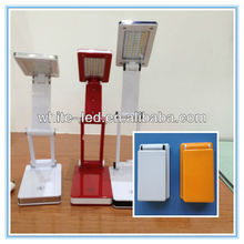 Rechargeable Folding LED Study Lamp Table Lamp Reading Lamp