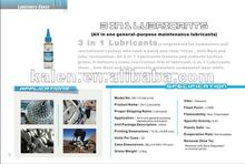Bicycle Chain Oil