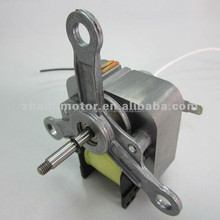 Oven Fan Motor: Shaded pole motor with leg bracket 220V 110V 50/60 Hz oven engine CE/UL/VDE certified