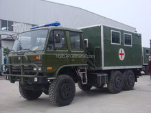 Dongfeng EQ5162N 6x6 military medical vehicle AN