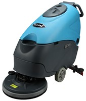Mendel MB55 multi-functional industrial automatic floor scrubber dry cleaning machine