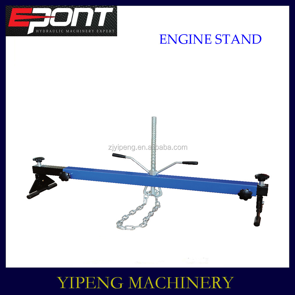 factory offering 300kg engine stand car tools /engine stand