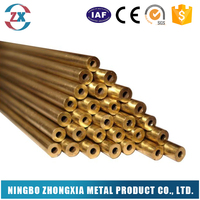 China professional manufacture 40mm copper tube