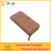Boshiho Wholesale Custom Cork Wallet Vegan