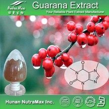 Medical Grade Liquid Guarana Extract/Guarana Extract Caffeine