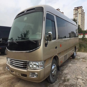 100% Japan Used Cars Used NSSAN CIVILIAN BUS high quality bus with cheap price for sale